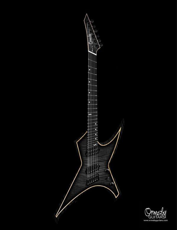 PRE-ORDER Metal X GTR Run 16 - Dahlia Black